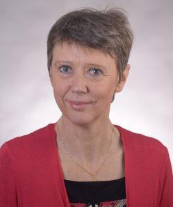 Portrait Eva Bahr-Kitzler